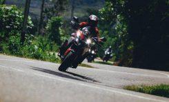 Menjelajahi Sulawesi Bersama Ducati Desmo Owners Club Indonesia