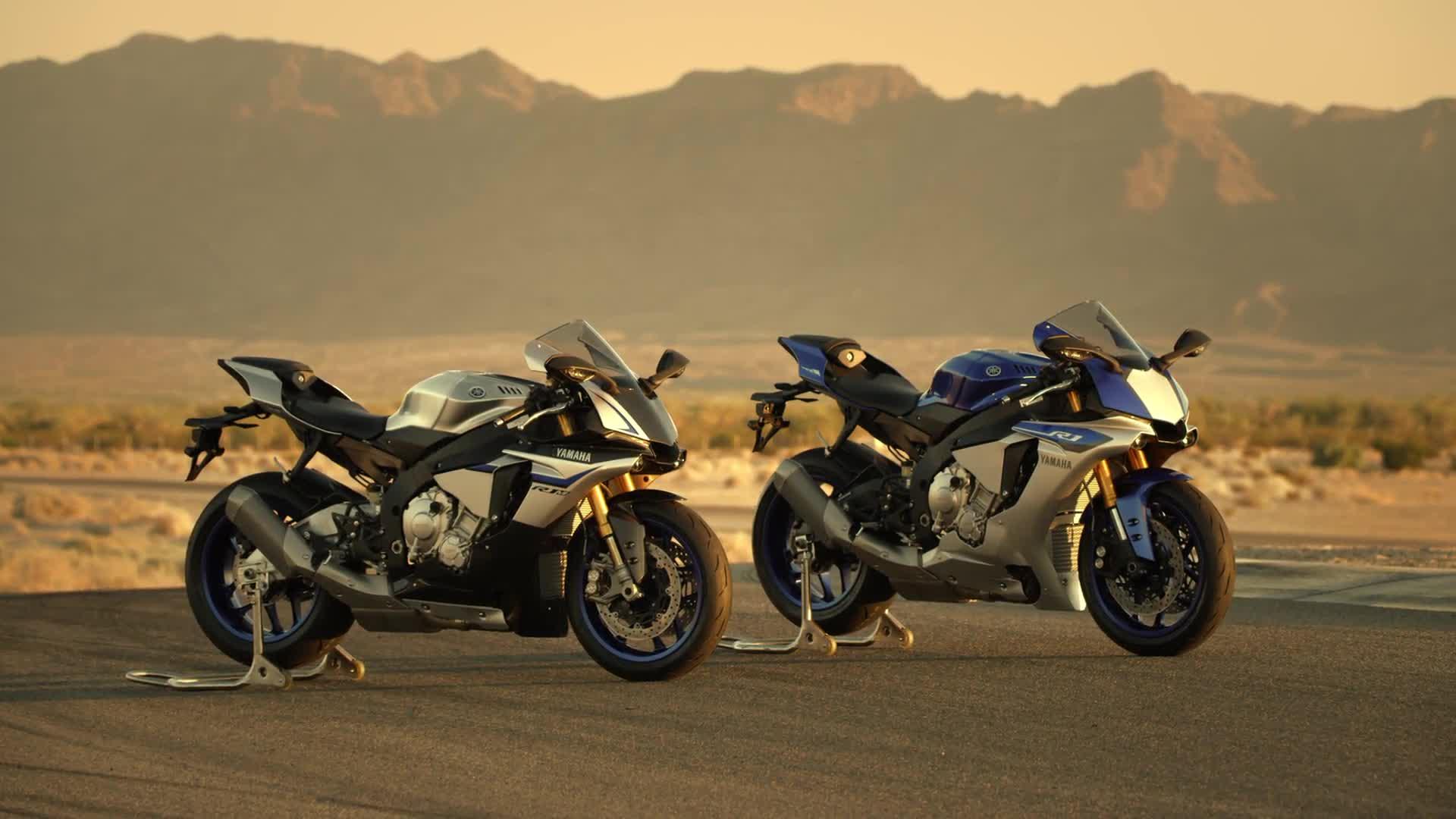 Resmi Dijual Tahun Depan, Segini Harga Yamaha YZF-R1 dan R1M