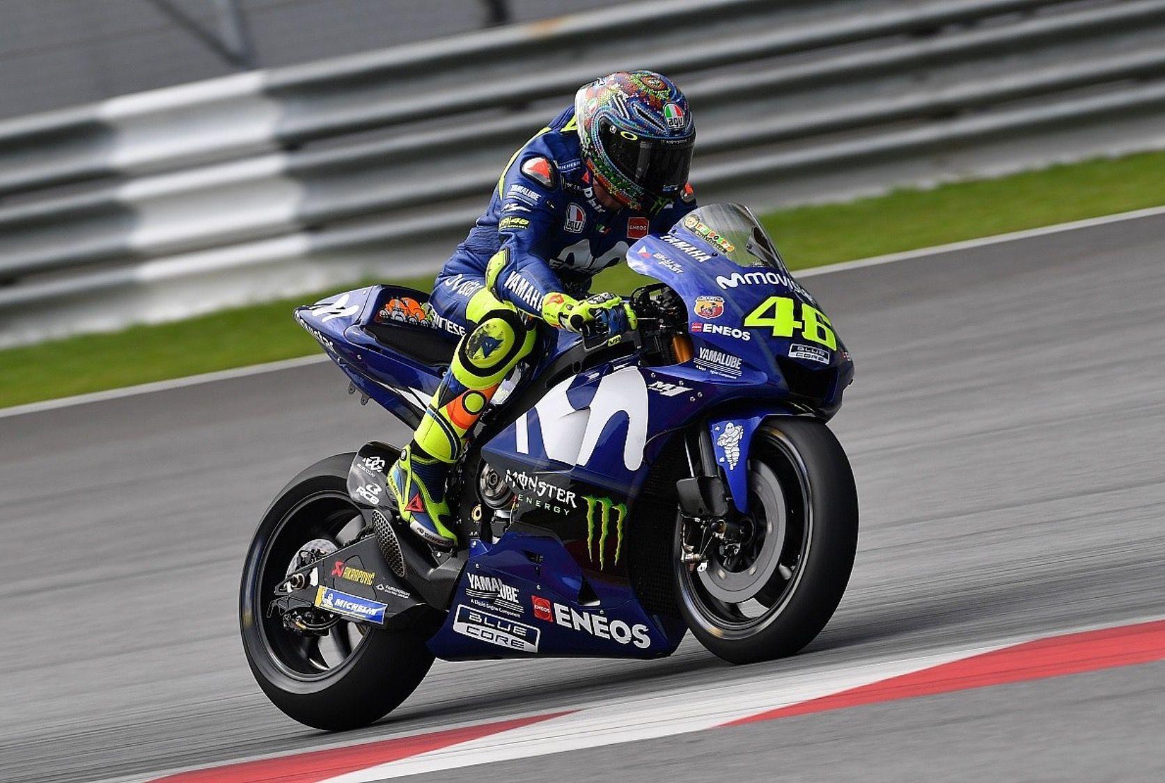 Beli Oli Yamalube, Bisa Ikutan Nonton MotoGP Jepang dan Malaysia Gratis!