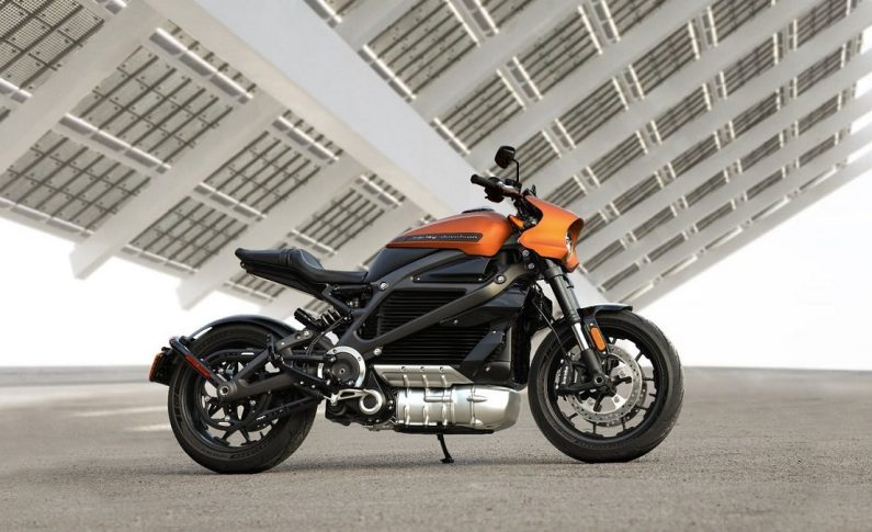 Baru Diungkap ke Publik, Spesifikasi Detail Motor Listrik Harley-Davidson LiveWire