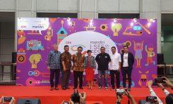 Parjo Movement Hadirkan Konten Menarik di Mandiri ISEE Fest 2019