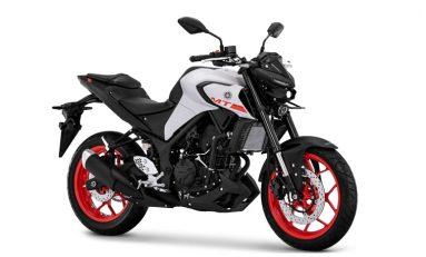 New Yamaha MT-25 Generasi Terbaru Meluncur. Jangan Kaget Lihat Harganya