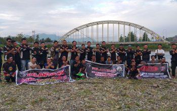 Pelantikan Member Baru XYI Gorontalo, Serentak 4 Region