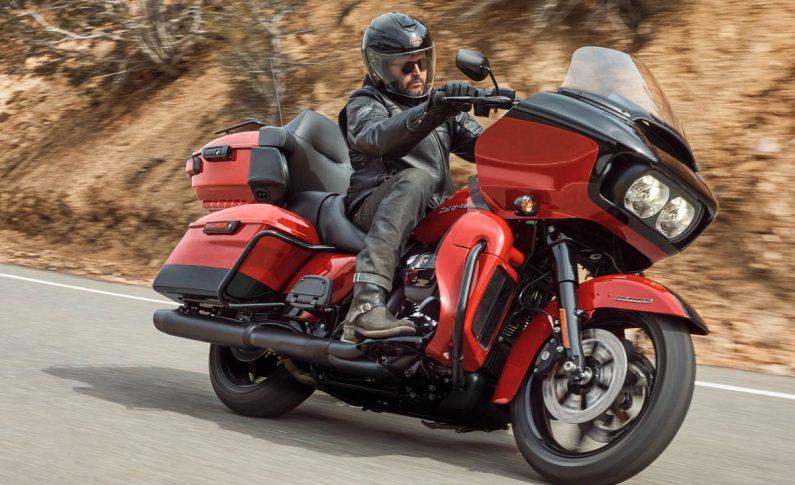 Harley-Davidson Road Glide Ultra Disuntik Mati