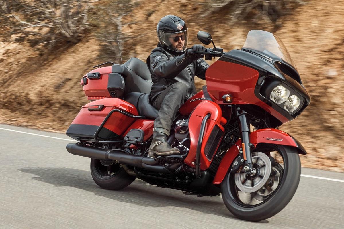 Gara-gara KTM, Penjualan Harley-Davidson di AS Merosot