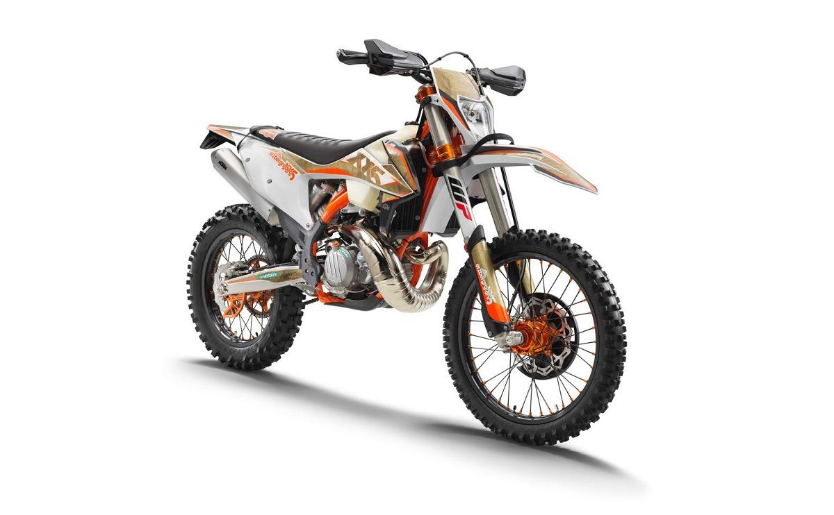 KTM 300 XC-W TPI ErzbergRodeo 2020 Special Edition