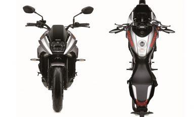 Suzuki Siapkan Katana 125