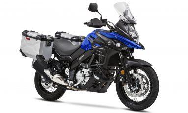 Gen Baru Suzuki V-Strom 650XT Adventure 2020, Motor Petualang Sejati