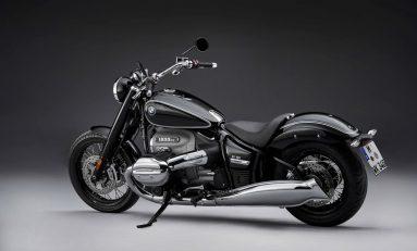 BMW R18 Motor Touring dengan Mesin Big Boxer Penantang Harley-Davidson