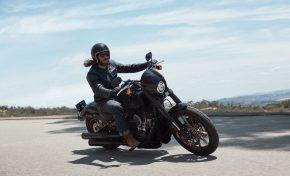 Harley-Davidson Low Rider S Model 2020 dengan Tampilan Baru