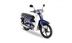 Honda Astrea Generasi 2020 Meluncur