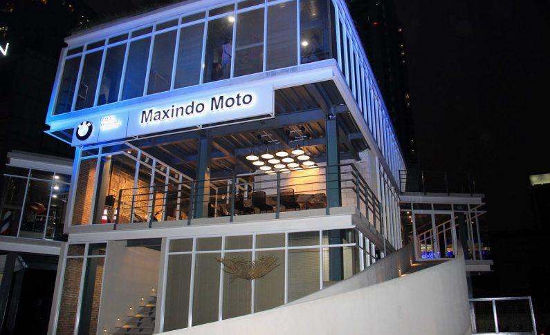 Buka Diler Baru di Puri Kembangan, BMW Motorrad Sediakan Fasilitas 'Plus-plus'