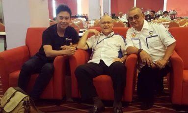 Helmy Sungkar Meninggal Dunia, Banyak Dikagumi Promotor Balap Nasional
