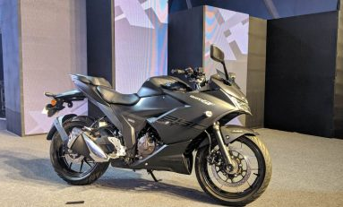 Suzuki Gixxer SF 250 Meluncur, Penantang Yamaha R25, Honda CBR250RR, dan Kawasaki Ninja 250