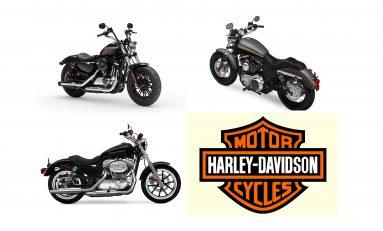 Harley-Davidson Hilangkan Tiga dari Tujuh Model Sportster 2020