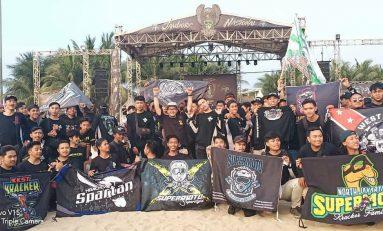 Amalga Jabat Ketua Baru Kracker Periode 2019-2021