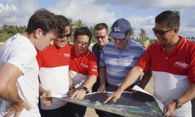 Kunjungi Lombok, Dorna Cek Pembangunan Sirkuit Mandalika Untuk MotoGP Indonesia 2021