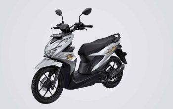 All New Honda BeAT Series Kaya Fitur Unggulan