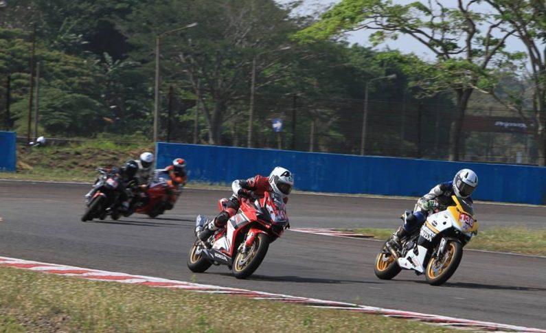 Seri 2 Indonesia CBR Raceday 2019 Hadirkan Kelas Baru