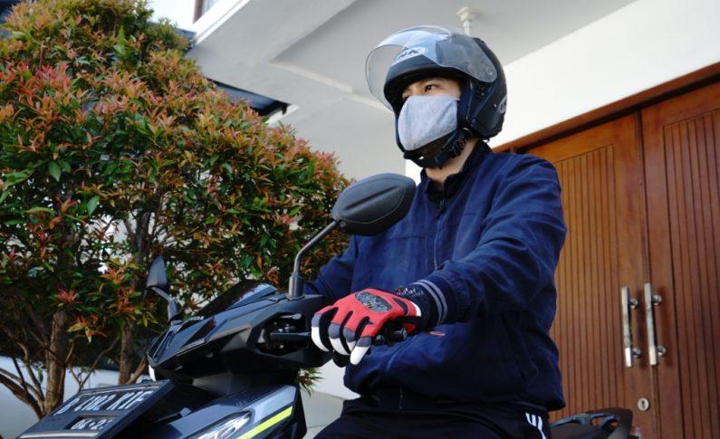 Panduan Berkendara Aman Bagi Bikers di Era New Normal