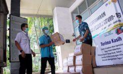 Pandemi Buat AHM Raih Penghargaan IBCSI 2020