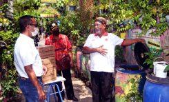 Dukung Aktivis Lingkungan, AHM Bagikan Ribuan Paket Sembako