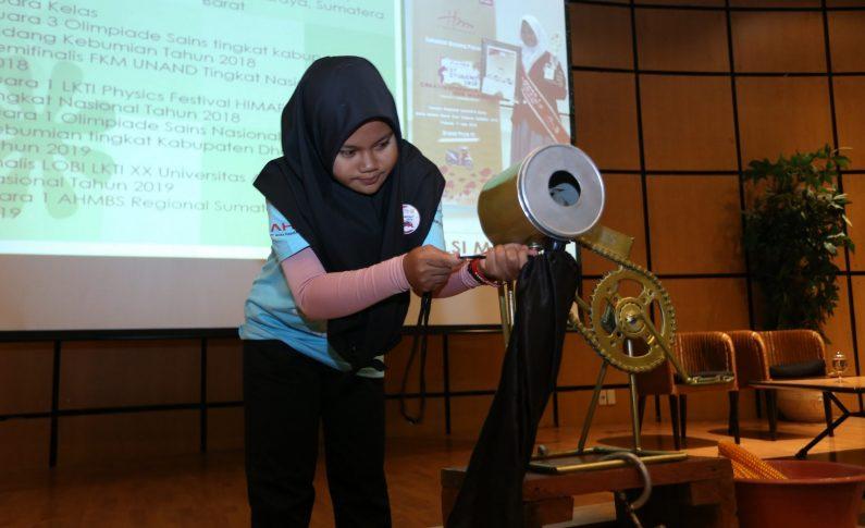 AHM Best Student 2020 Tantang Pelajar dengan Konsep Baru