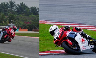 Nasib Sial Dua Pebalap AHRT di Kelas Supersport 600 ARRC Sepang