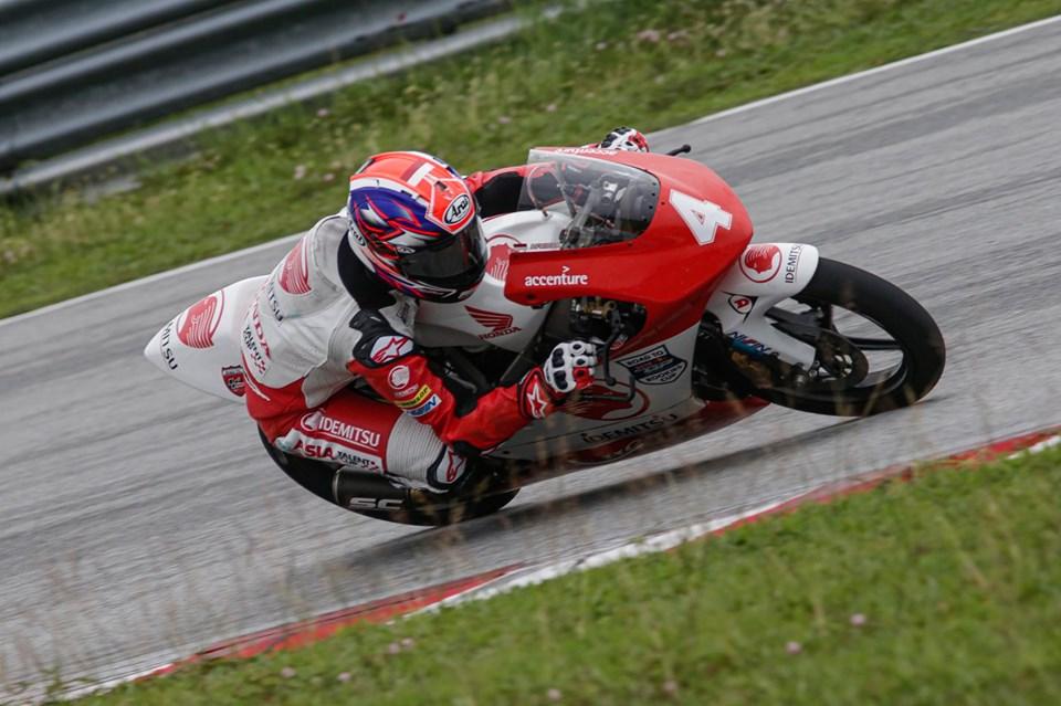 Lima Pebalap Honda Siap Bersaing di ATC Thailand, Bareng MotoGP