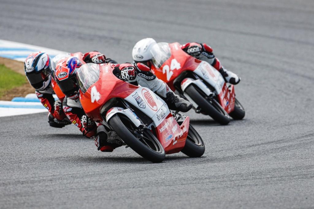 Gagal Raih Podium di Race 2 ATC Jepang 2019, Pebalap Indonesia Masih Berpeluang Rebut Gelar