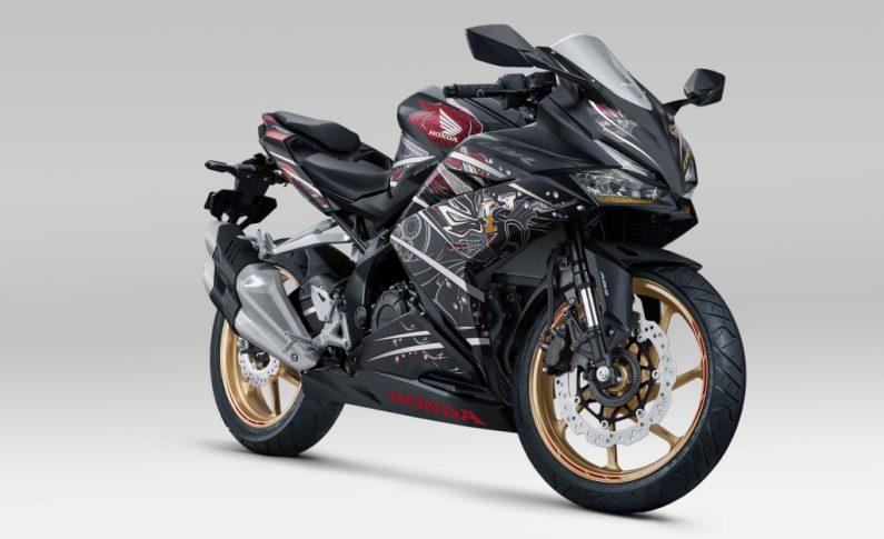 Honda CBR250RR SP Quick Shifter Makin Canggih dengan Teknologi MotoGP