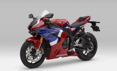 AHM Jual Honda CBR1000RR-R Fireblade, Untuk Bikers Indonesia Harganya Tembus Rp1,1 Milyar