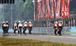 Kembali Digelar, Indonesia CBR Race Day 2019 Buka Kelas Baru