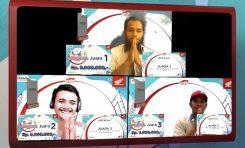 Sisihkan 682 Peserta, Guru dari NTB Rajai Kontes Pembelajaran Online AHM 2020