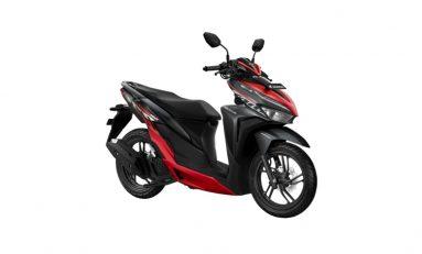Honda Vario Tampil Lebih Sporti dengan Livery Terbaru