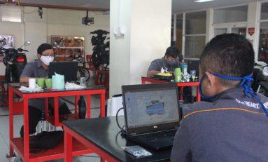 AHM Latih Ribuan Guru SMK, Perkuat Kualitas Pendidikan