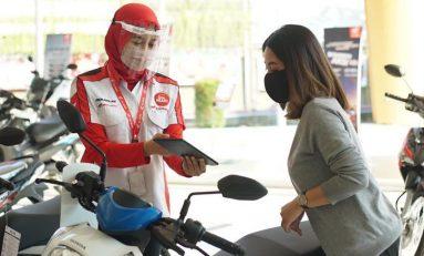 Honda Sabet Penghargaan WOW Brand Award 2020, Jadi Produk Paling Direkomendasikan