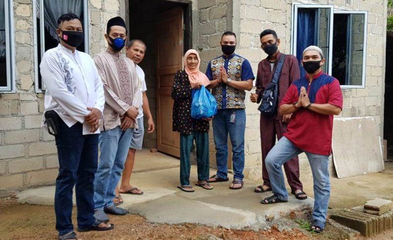 Baksos Perdana ARCI Tanjung Pinang Sambut Bulan Ramadhan