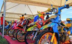Adi Pro Modif Contest 2020, Padukan Acara Modifikasi dan Bikers