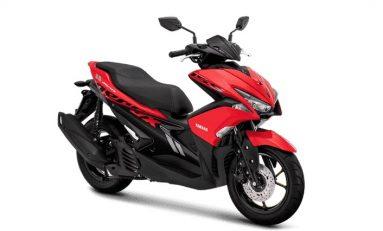 Sempat Viral, Yamaha Aerox 155 Kini Aman dari Kode Error 12