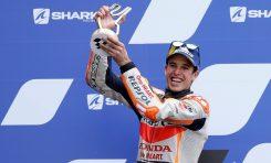 Pembuktian Alex Marquez di MotoGP Prancis