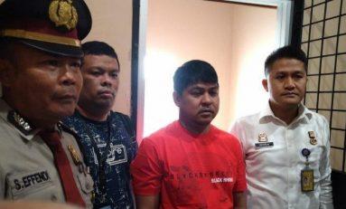 Bos Tim Balap Aira Racing, DPO Bandar Narkoba  Diamankan Polisi?