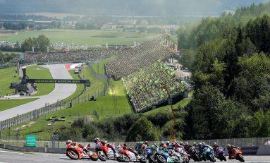 MotoGP Austria Jadi Balapan Terbaik 2019