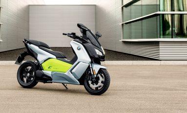 BMW Kembangkan Teknologi Wireless Charging untuk Motor Listrik