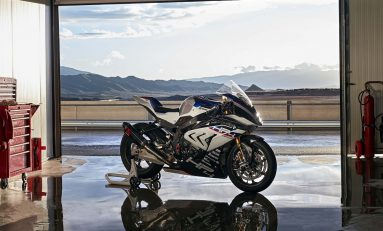 """BMW Motorrad Adopsi Paket """"M"""" dari Mobil BMW"""