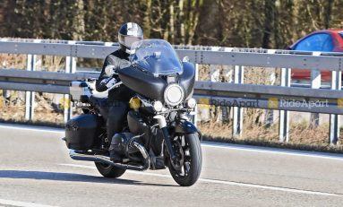Model R18 Disebut Contek Harley-Davidson, CEO BMW Berang