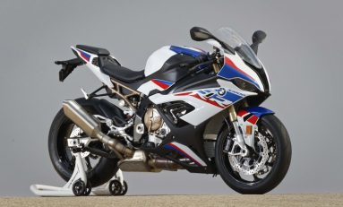 Oli Bocor, BMW S1000RR Model 2020 Kena Recall