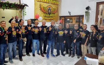 Baderhood Bike Week 2021 Bakal Dihadiri Tokoh Otomotif dari Kalangan Menteri dan Gubernur