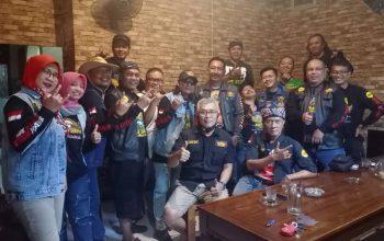 Baderhood Indonesia TKP Surabaya Makin Kompak dan Solid dengan Event Berkualitas