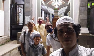 Touring Religi Baderhood Magelang ke Makam Para Tokoh Islam